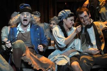 Les Misérables – Bedári sa s úspechom zabývali v Bratislave