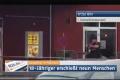 I. CIBULA:Súhlasím s Hollandom, streľba v Mníchove je teroristický čin