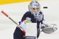 Slovan - Ufa
