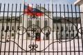 Poplach v Prezidentskom paláci: Srb preskočil plot,zasahovala ochranka
