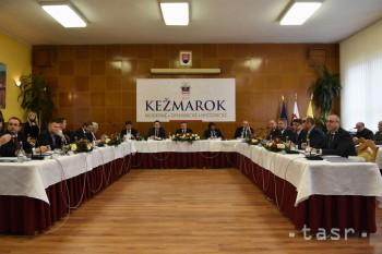 Do okresu Kežmarok a regiónu Vysokých Tatier pôjdu vyše 4 milióny eur