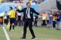 Prandelli bude trénerom Al-Nasr v SAE