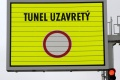 Tunel Bôrik bude 1. mája uzavretý