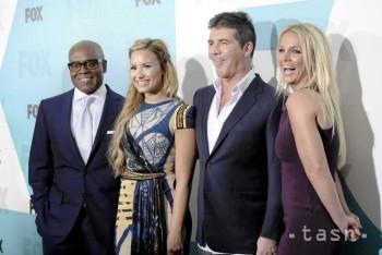 Spearsová už nebude porotkyňou v americkej speváckej súťaži