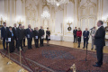Prezident A. Kiska vymenoval 12 nových vysokoškolských profesorov