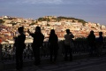 Počet turistov v Portugalsku vzrástol vlani na nový rekord