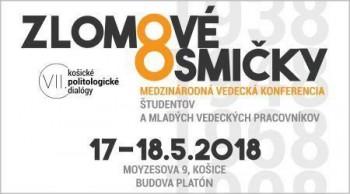 O osmičkových zlomoch v dejinách Slovenska diskutovali na konferencii
