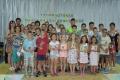Oceňovanie najúspešnejších športovcov na Hradnej