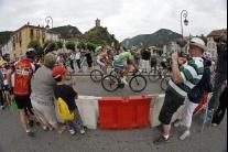Tour de France - 14. etapa