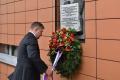 VIDEO: Premiér Fico si v Poprade uctil pamiatku obetí holokaustu