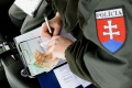 Armén si užíval divokú jazdu po Slovensku.Mastnú pokutu ihneď zaplatil