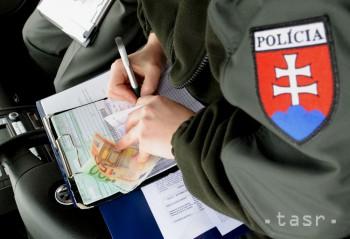 VODIČI POZOR. Polícia bude kontrolovať premávku v okrese Lučenec
