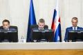 Vláda schválila aktualizovanú stratégiu adaptácie SR na zmenu klímy