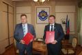 Prešovská univerzita podpísala dohodu s volgogradskou univerzitou