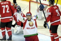 Bielorus Alexej Ugarov