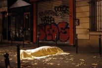 WSJ: Boli zbrane z útokov v Paríži zo Slovenska? Experti to preverujú