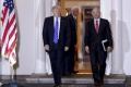 Trumpovým ministrom práce bude fast food manažér Andy Puzder