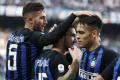 Inter Miláno vybojoval na ihrisku Sassuola víťaztvo