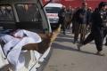 Bomba nastražená pri ceste zabila v Afganistane najmenej päť ľudí