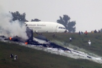 Lietadlo spoločnosti UPS