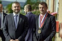 Výjazdové rokovanie vlády v obci Buzitka