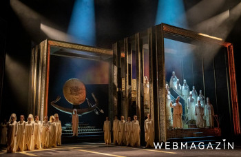 Premiéru opery Aida sprevádza výstava o starovekom Egypte