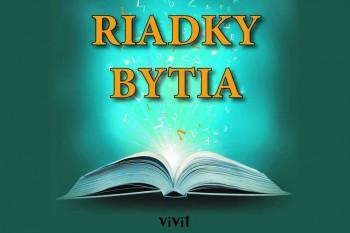 Riadky bytia – nový knižný titul Evy Bachletovej