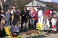 VIDEO: V Brestove opäť symbolicky pochovali basu