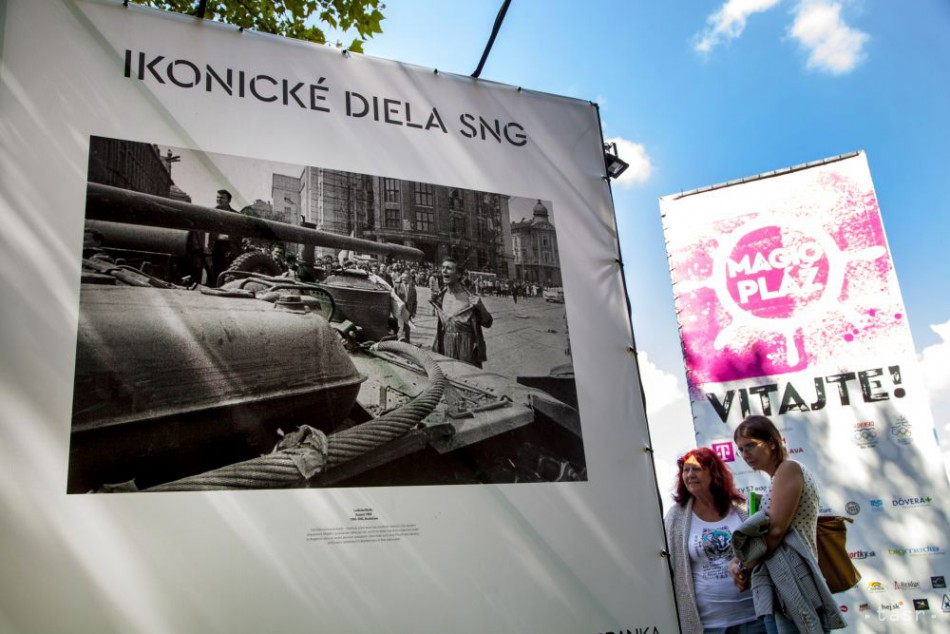 2bd1736ed Slovenská národná galéria oslávi 70. narodeniny pestrým programom