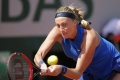 Kvitová postúpila ľavou-zadnou do štvrťfinále turnaja WTA v New Haven