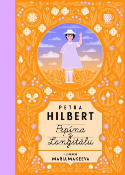 Spomienková kniha Petry Hilbert