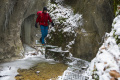 Návštevnosť Slovenského raja v zime trojnásobne vzrástla