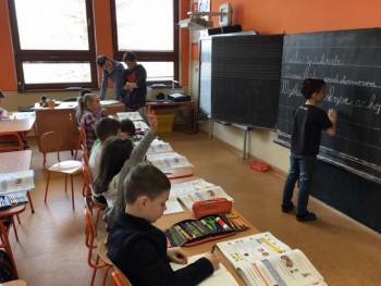 Problémy školstva na Slovensku pomôže odhaliť aj dotazník