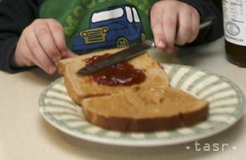 Odborníčka:Deti by do školy nemali odchádzať bez raňajok