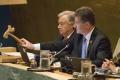 V OSN podpisujú dohodu o zákaze jadrových zbraní: Slovensko nesúhlasí