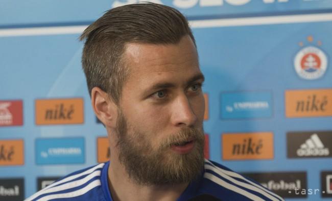 EL: Slovan zamieril do Jerevanu, vo štvrtok naň čaká Pjunik