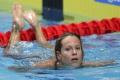 MS v plávaní: Pellegriniová so zlatom vo finále 200 m voľným spôsobom