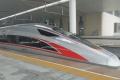 VIDEO: Najrýchlejšie vlaky budú čoskoro jazdiť v Číne