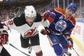 NHL: Anaheim vyhral v Edmontone
