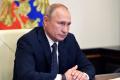 Putin predložil návrh zákona o päťročnom predĺžení zmluvy New START
