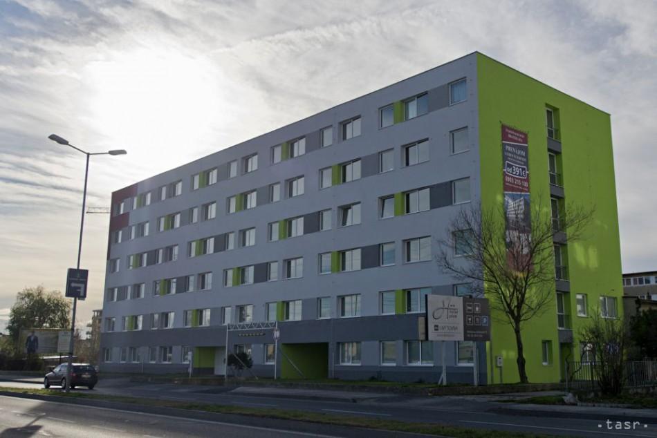 Na Fándlyho ulici odkúpi mesto Lučenec 37 nájomných bytov 41a04ecf38b