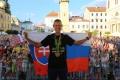 Matej Tóth bude školákov motivovať k zdravému životnému štýlu