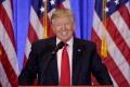 Médiá: D. Trump by mal navštíviť Izrael 22. mája