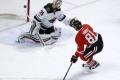 NHL: Reid ukončil kvôli alergii kariéru, pochybuje, že sa Hossa vráti