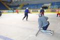 VIDEO: Zvolenčania začali s prípravu na ľade
