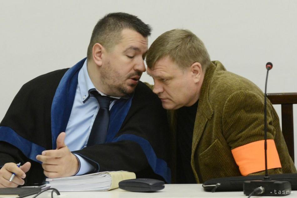 Sergeja Salmanova odsúdili na 7 rokov a syna Alexandra na šesť rokov