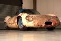 Koľko by ste zaplatili za staré rozpadajúce sa auto? Čo tak 83-tisíc?