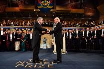 Nobelové ceny 2019