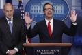 Trumpova administratíva predstavila plán reformy daní