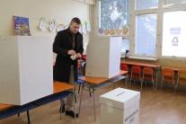 Politici na referende